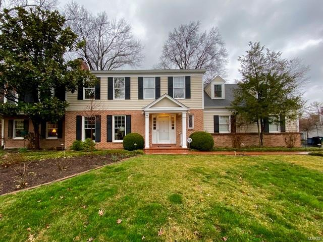 13 York Drive Property Photo - Brentwood, MO real estate listing