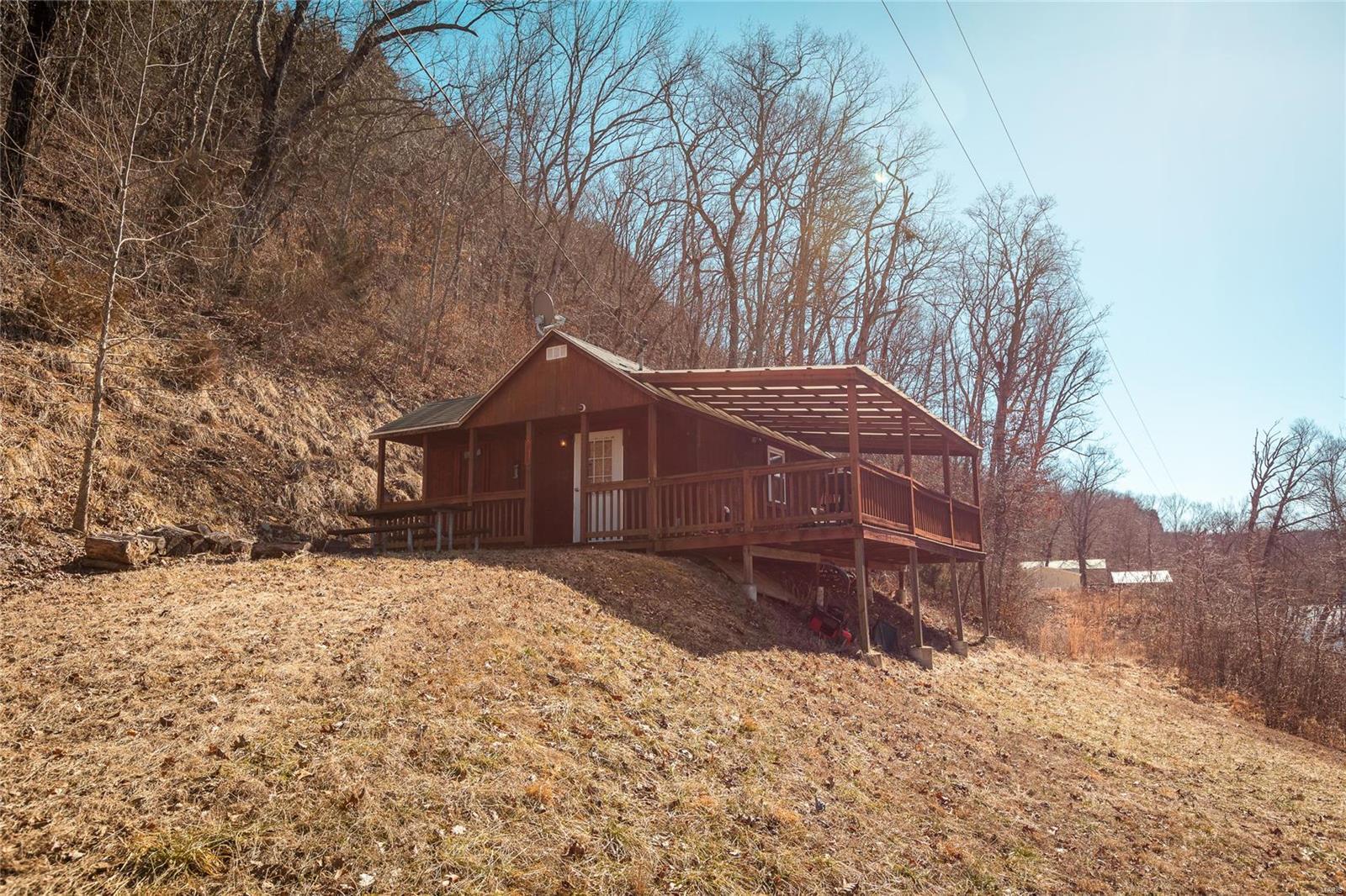 14007 County Road 8541 Property Photo - Newburg, MO real estate listing