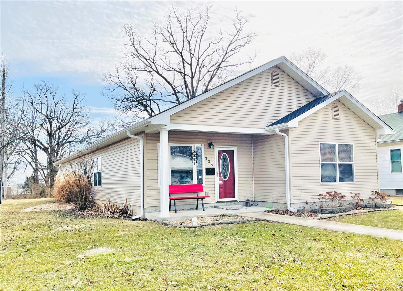 234 Bland Street Property Photo - Sullivan, MO real estate listing