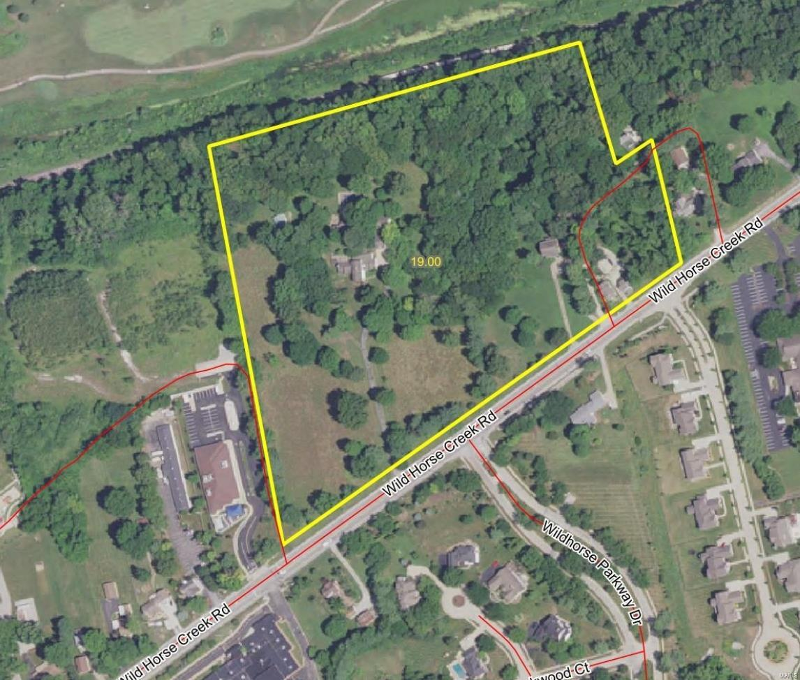 17627 Wild Horse Creek Property Photo - Chesterfield, MO real estate listing