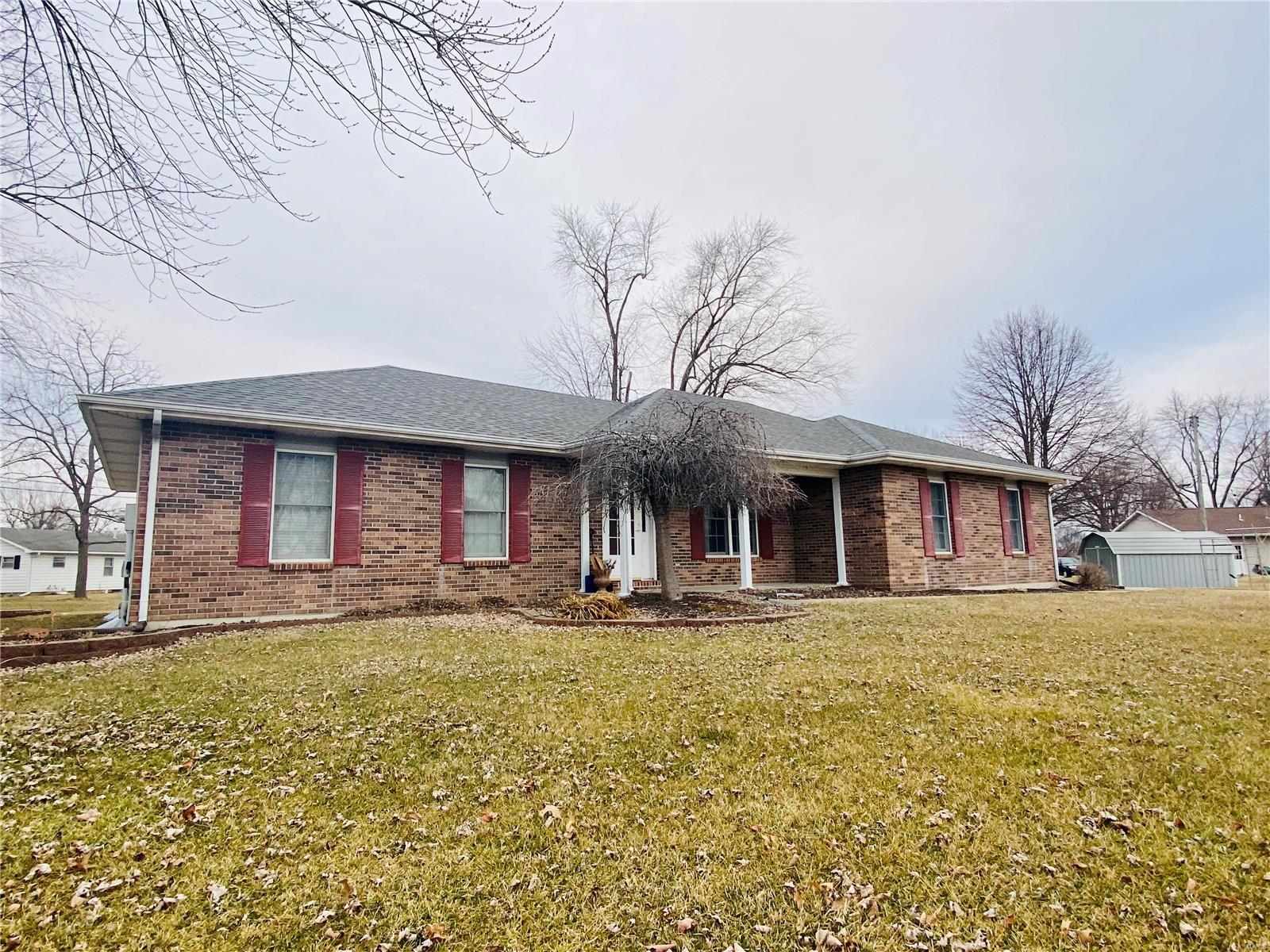 3 Elmore Court Property Photo - Montgomery City, MO real estate listing