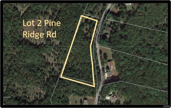 2 Pine Ridge Rd Property Photo
