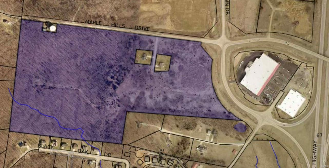 57 MAPLE HILLS Drive Property Photo - Farmington, MO real estate listing