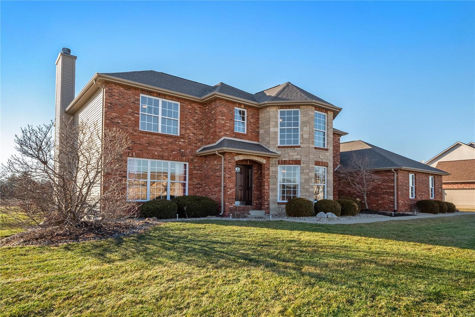 3403 Whistling Cove Property Photo - Swansea, IL real estate listing