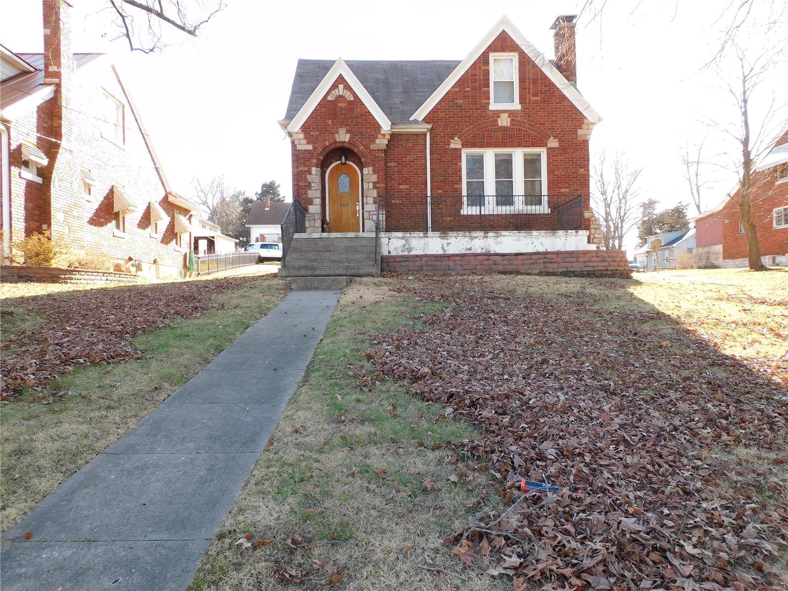 509 W German Street W Property Photo - Chester, IL real estate listing