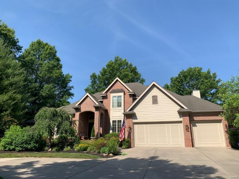129 Lake Indian Hills Property Photo - Carbondale, IL real estate listing
