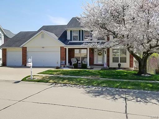 3026 Oakstowne Place Property Photo - St Louis, MO real estate listing