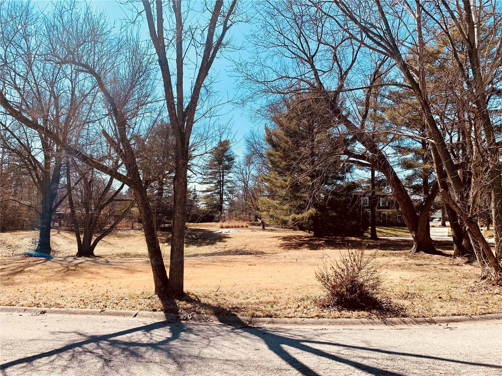 1800 Blk Cherokee Lane Property Photo - Godfrey, IL real estate listing