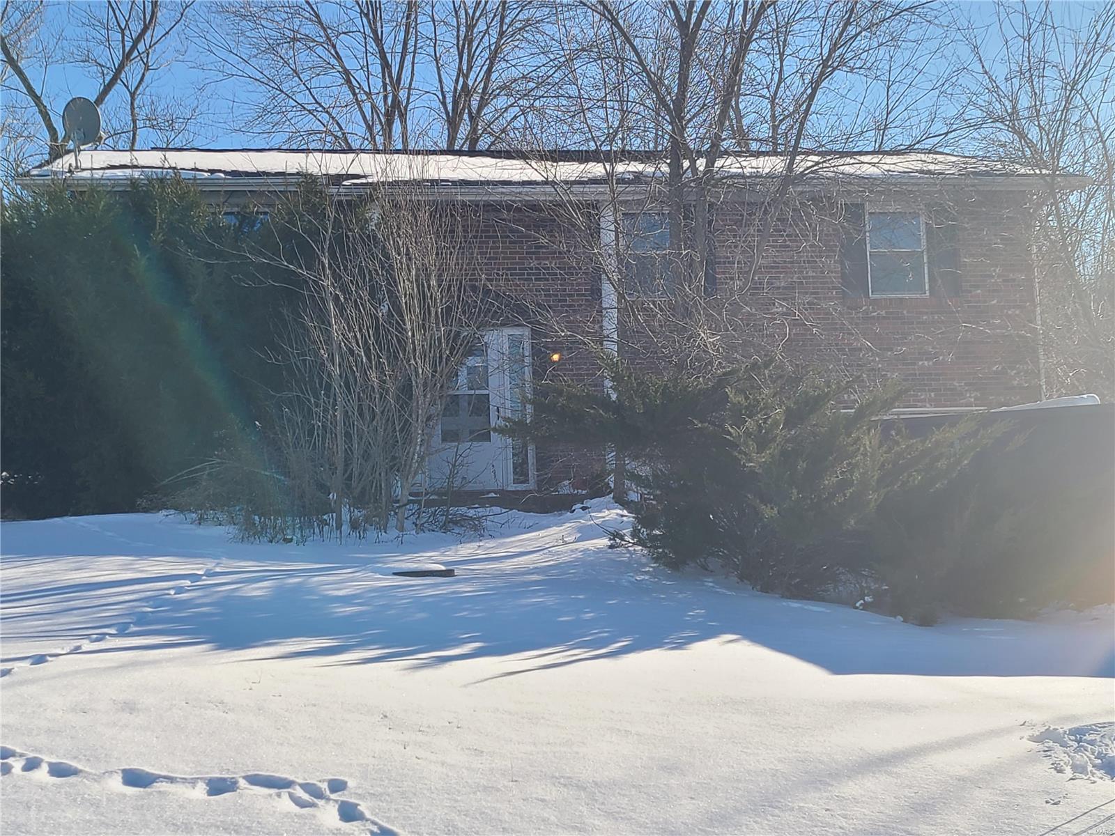 1027 Lakeshore Property Photo - De Soto, MO real estate listing