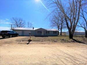 7991 County Road 3740 Property Photo - Mountain View, MO real estate listing