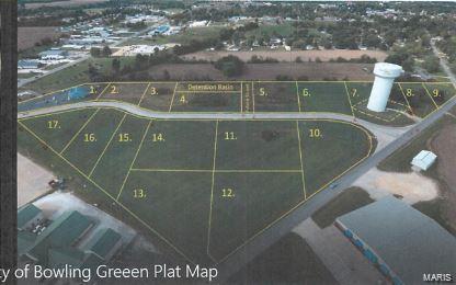 5 Bowling Green Plaza (Lot 5) Property Photo - Bowling Green, MO real estate listing