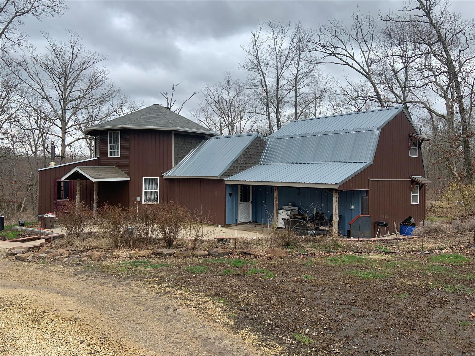 1647 Hecker Road Property Photo - Owensville, MO real estate listing