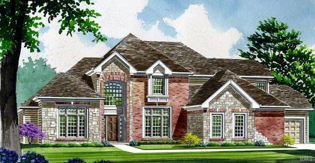 52 Chesterfield Lakes Property Photo - Chesterfield, MO real estate listing