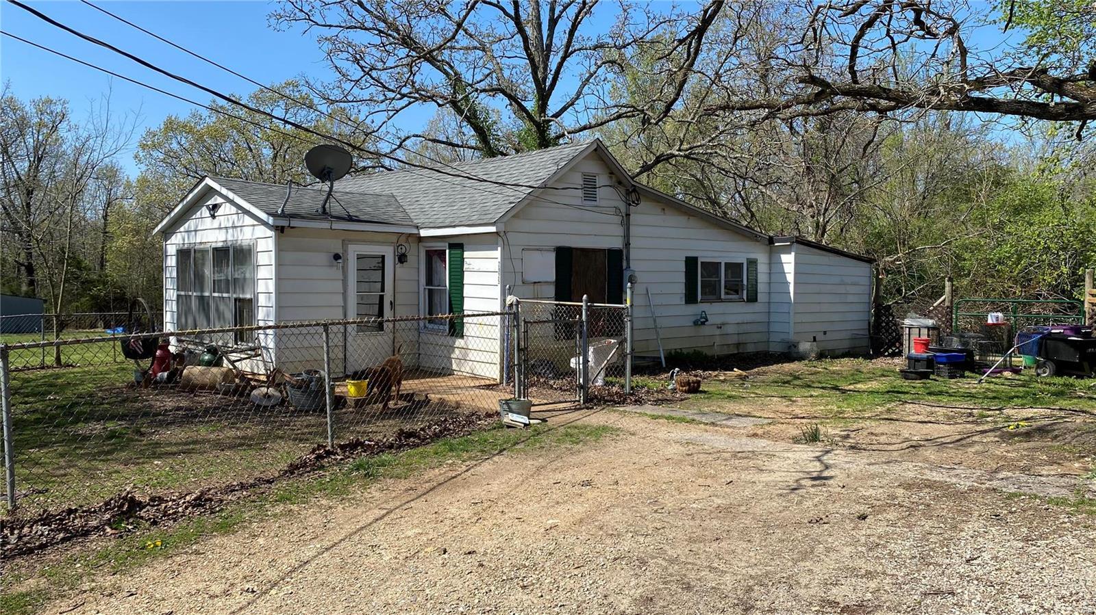 2925 Chalk Hill Road Property Photo - Doe Run, MO real estate listing