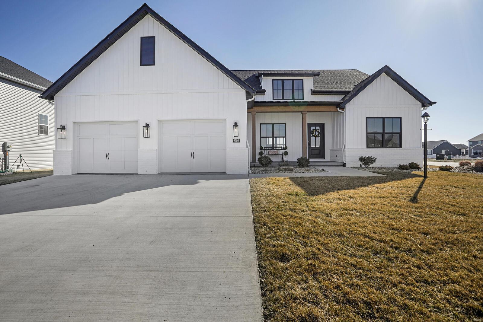 3102 Biloxi Drive Property Photo - Glen Carbon, IL real estate listing