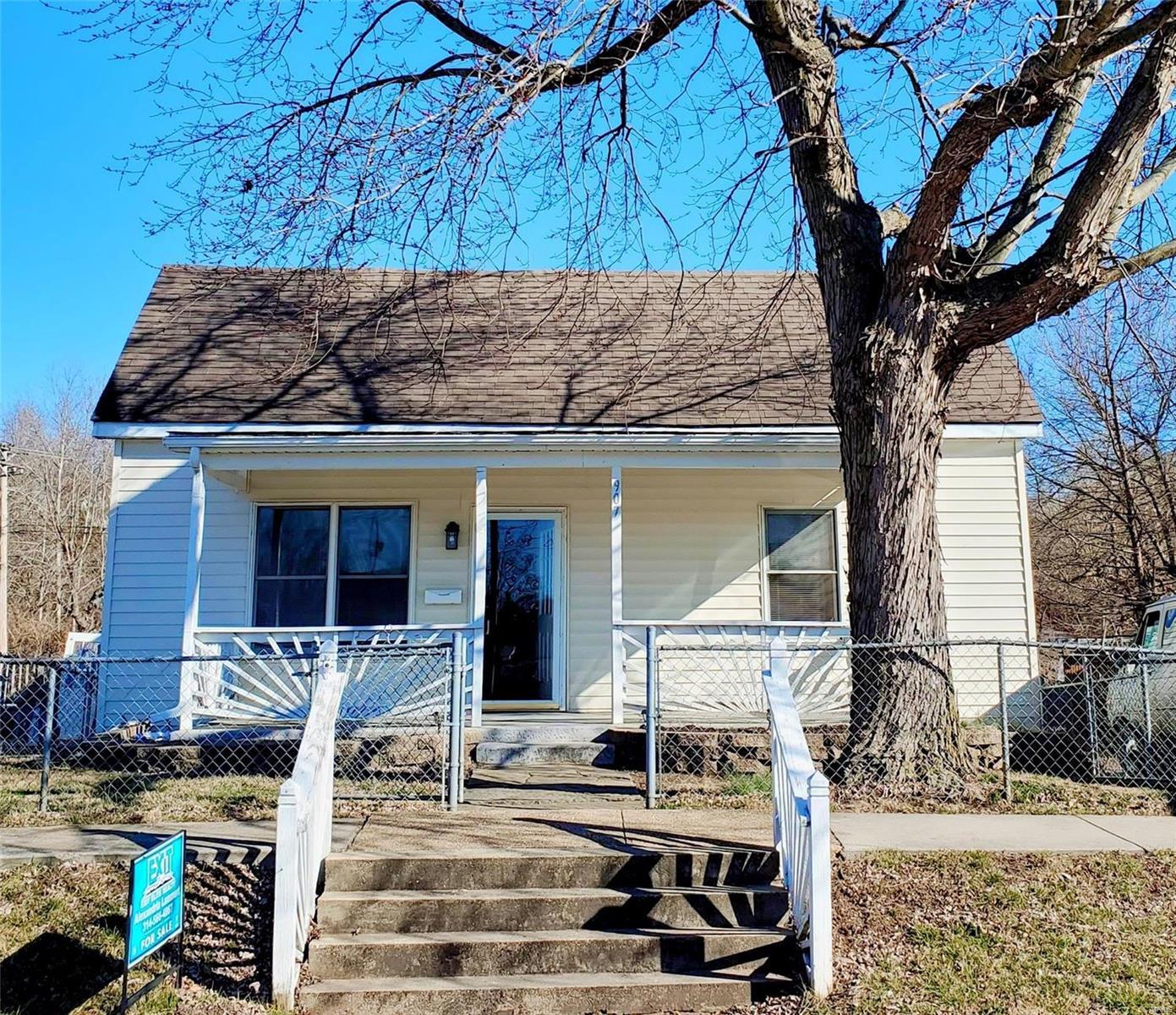 907 Dewitt Property Photo