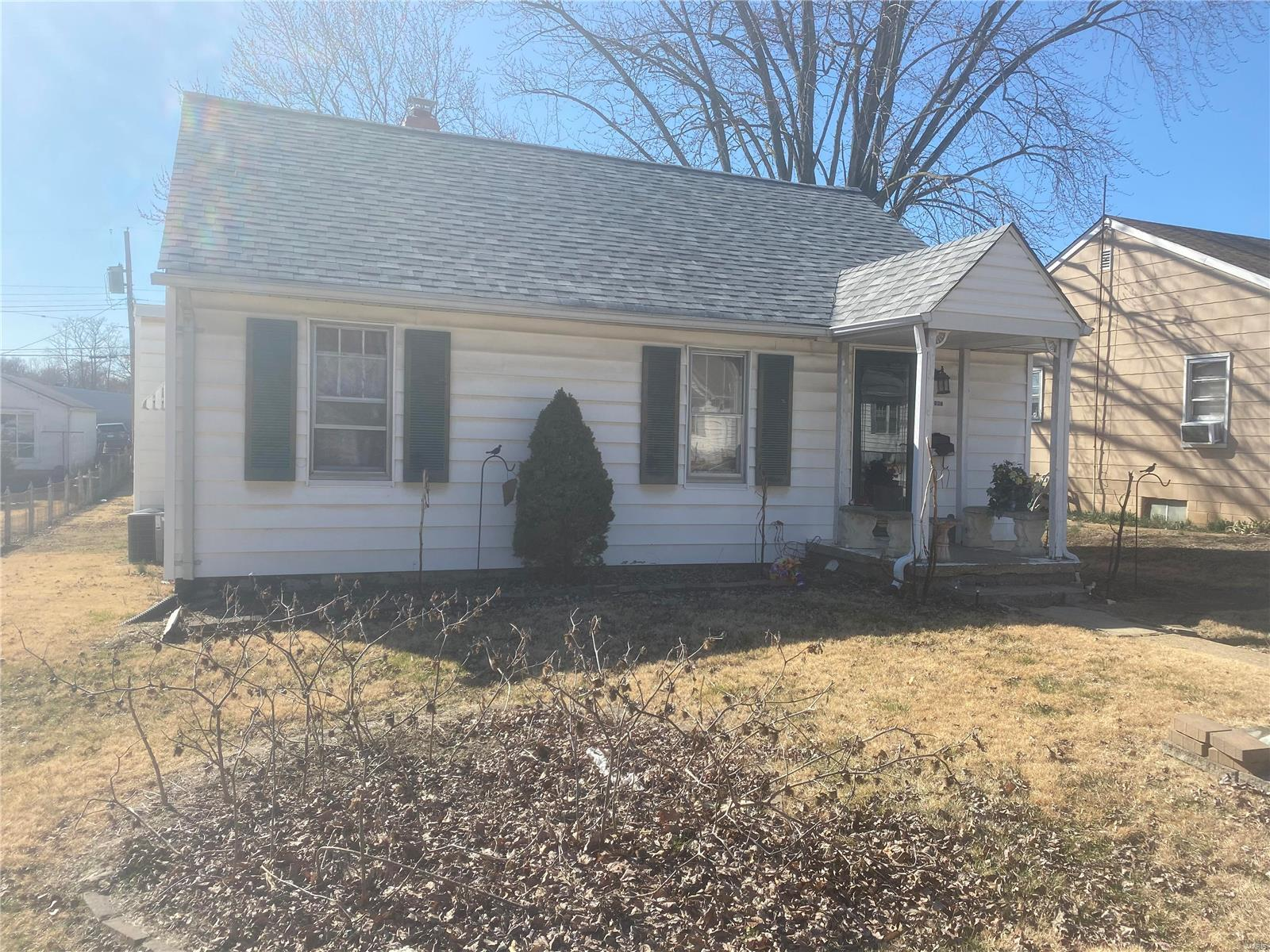 607 Lindsay Avenue Property Photo - Crystal City, MO real estate listing