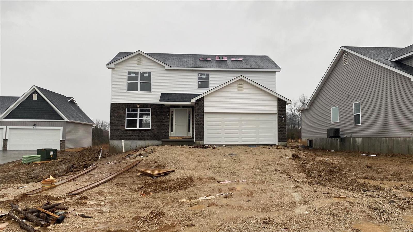 1523 Burrwyck Property Photo