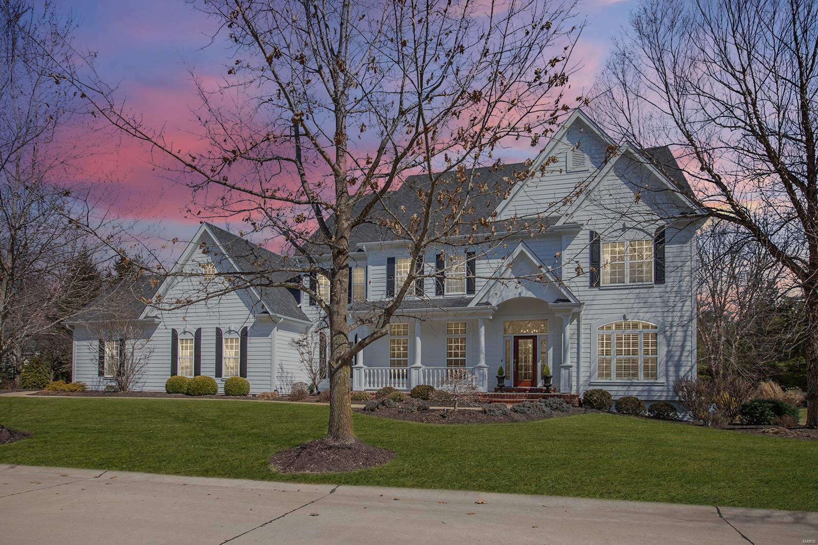 Chesterfield Real Estate Listings Main Image