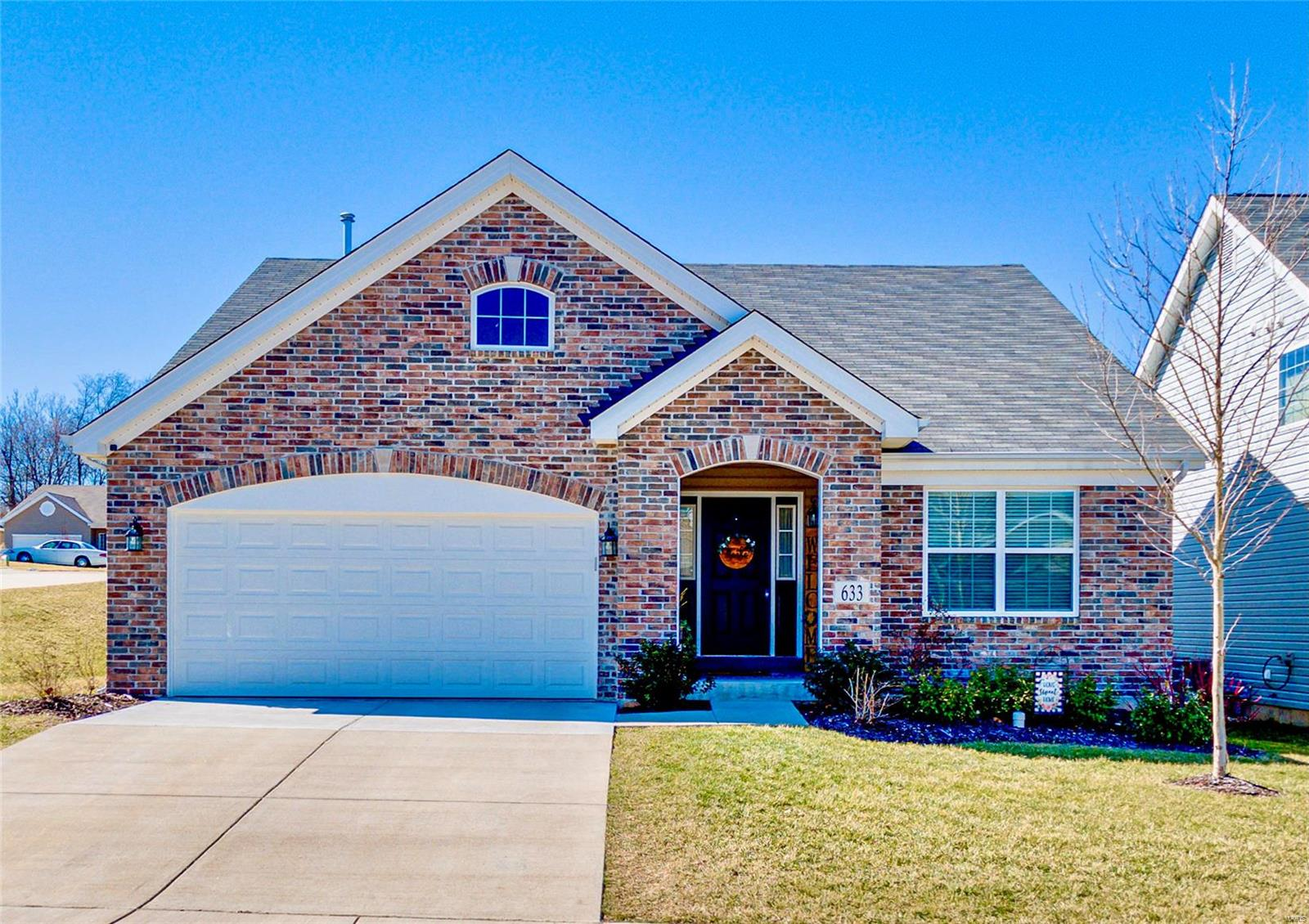 633 Cedar Bay Drive Property Photo - Imperial, MO real estate listing