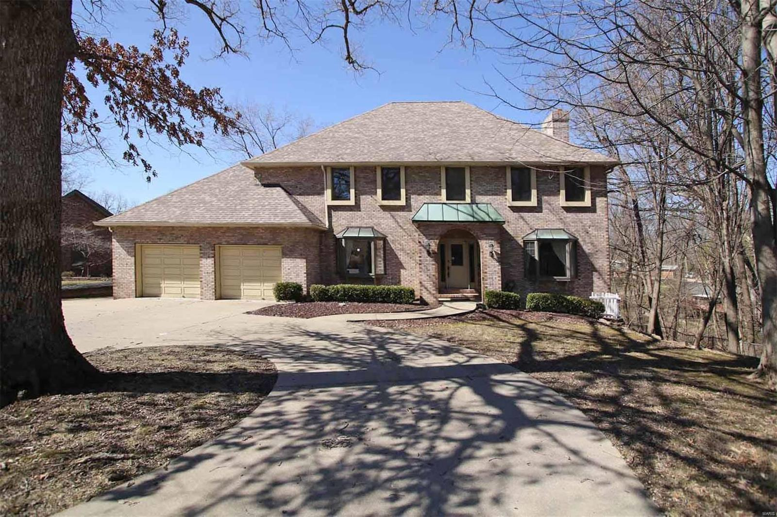 221 E Fairway Drive Property Photo - Belleville, IL real estate listing