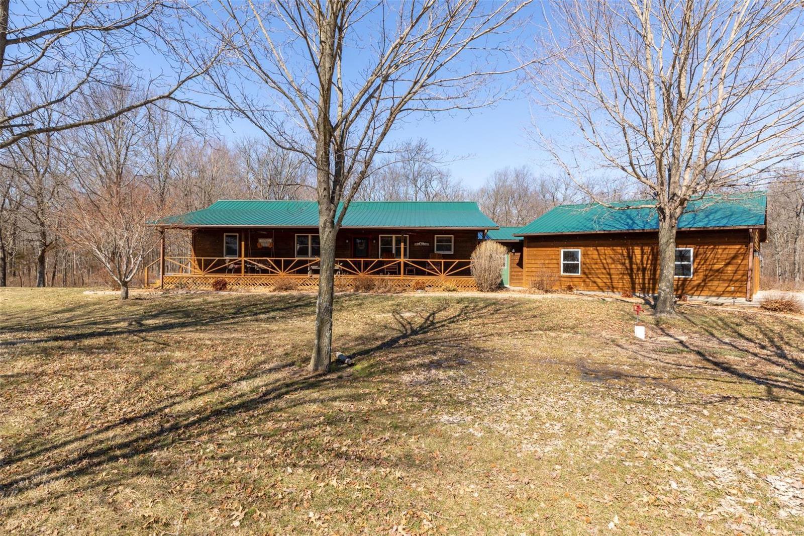 25943 Coffman Property Photo - Farmington, MO real estate listing