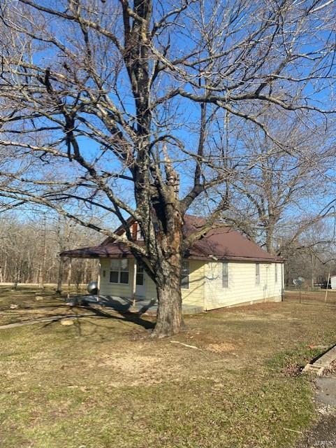 2569 Unit B 2569 Hwy 32 Property Photo - Bixby, MO real estate listing