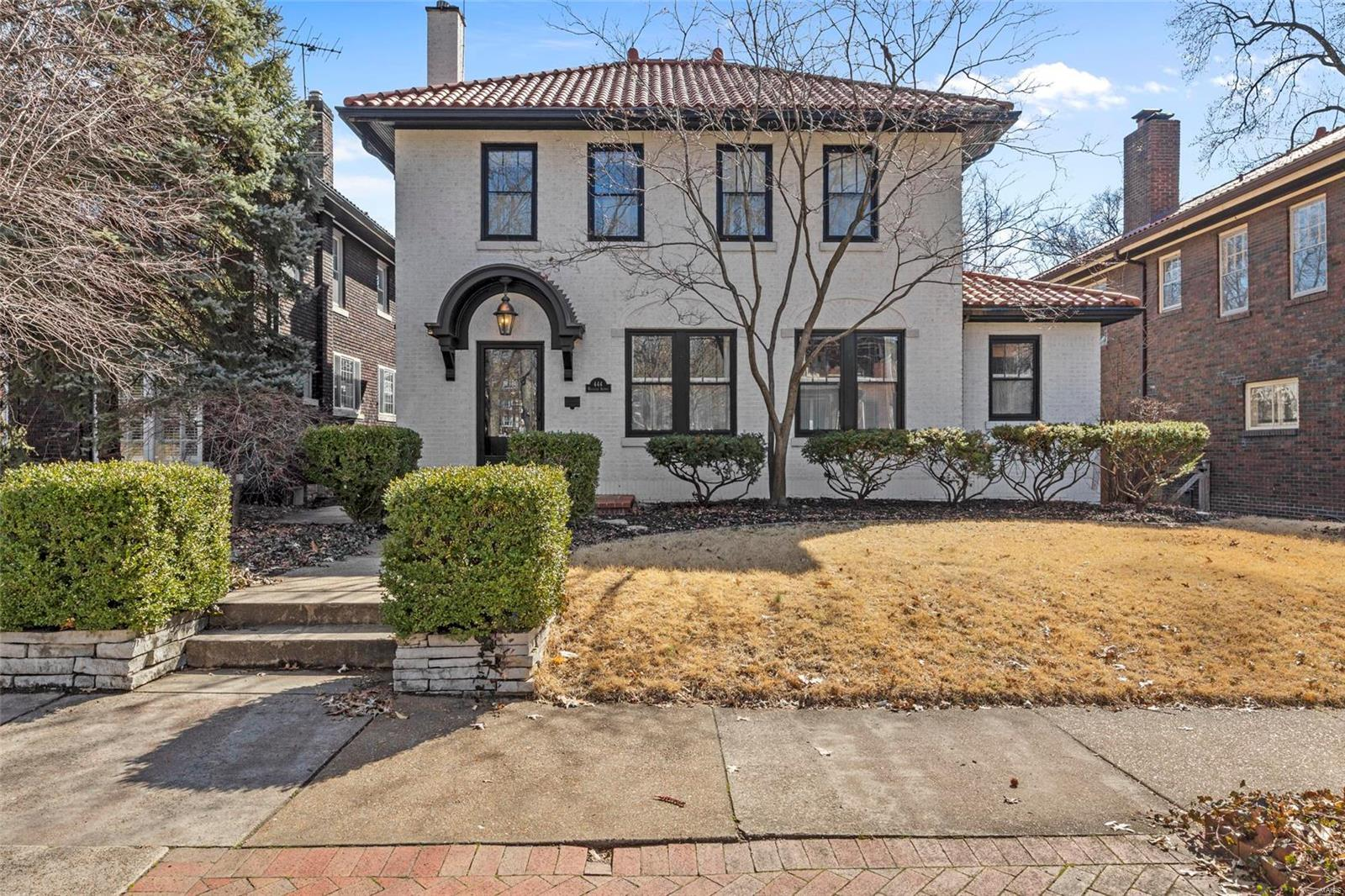 444 Melville Avenue Property Photo - St Louis, MO real estate listing