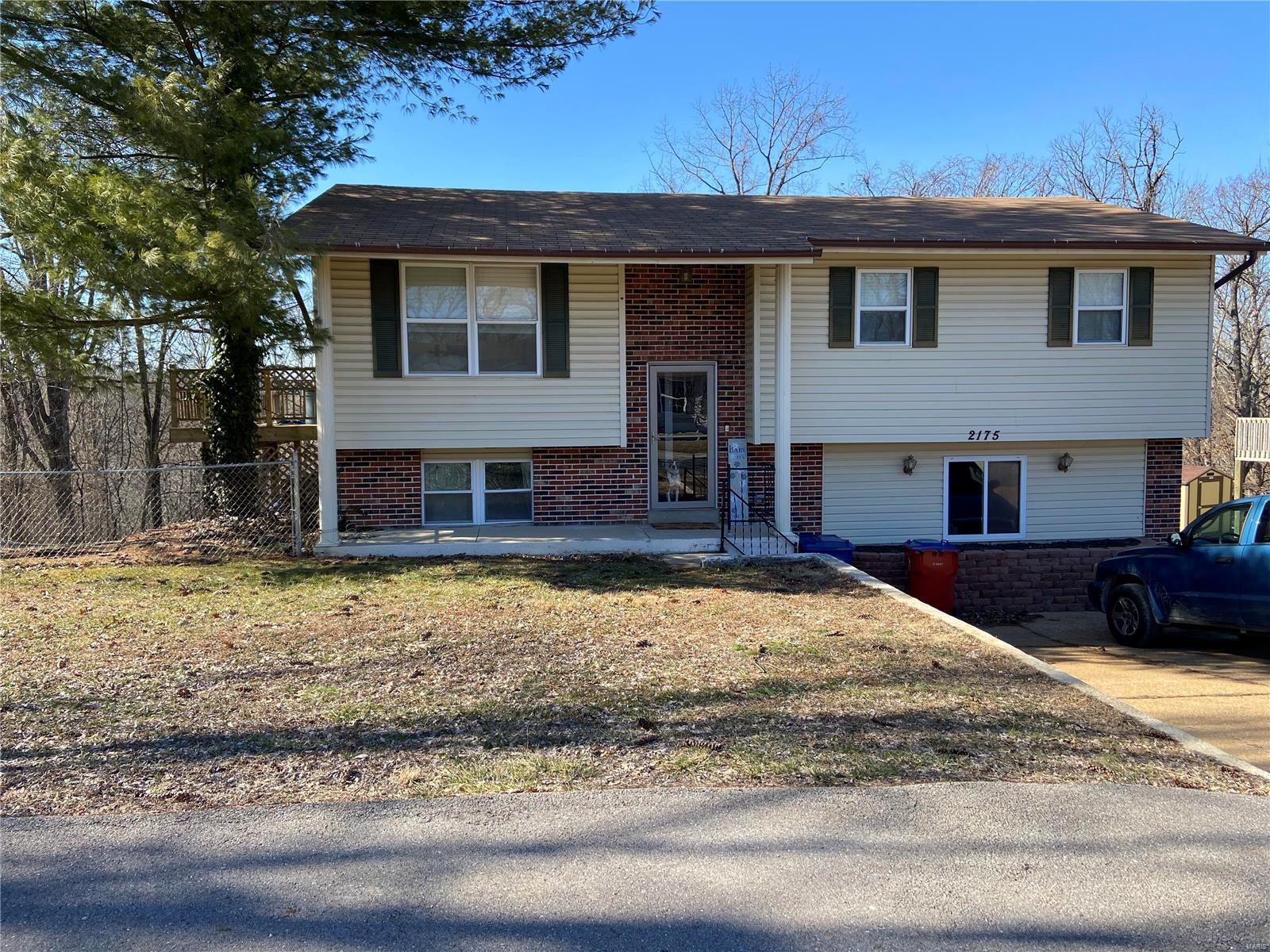 2175 Forest Lane Property Photo - Arnold, MO real estate listing
