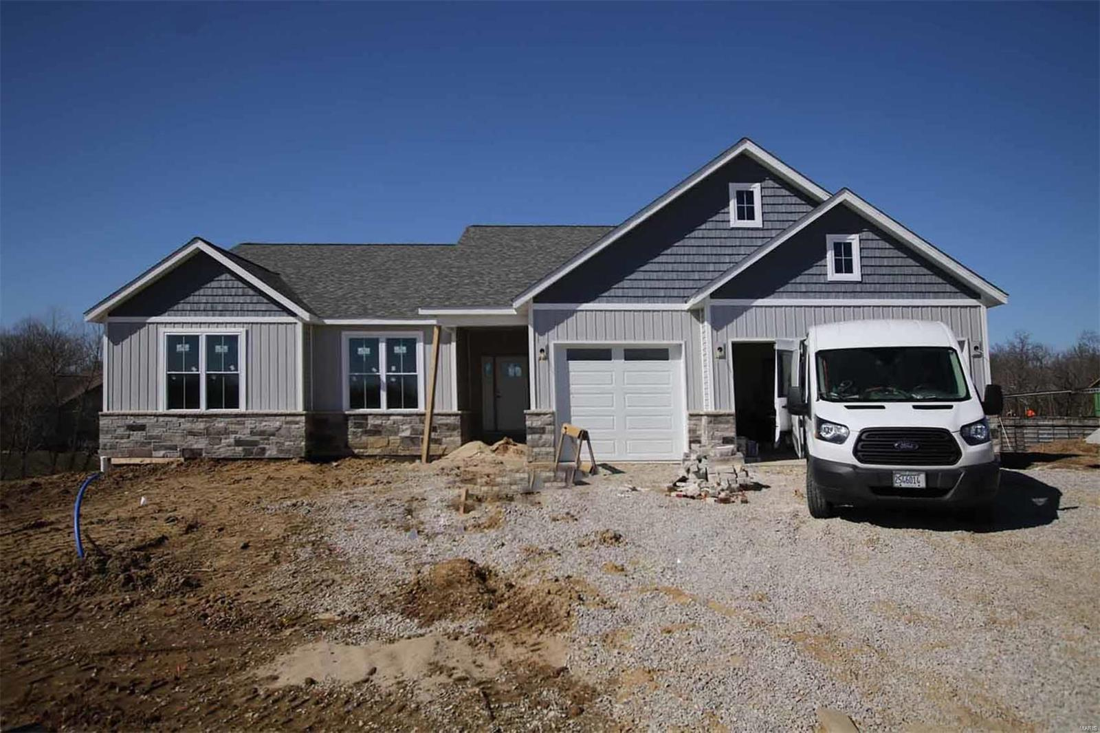 1467 Guilford Place Property Photo - Troy, IL real estate listing