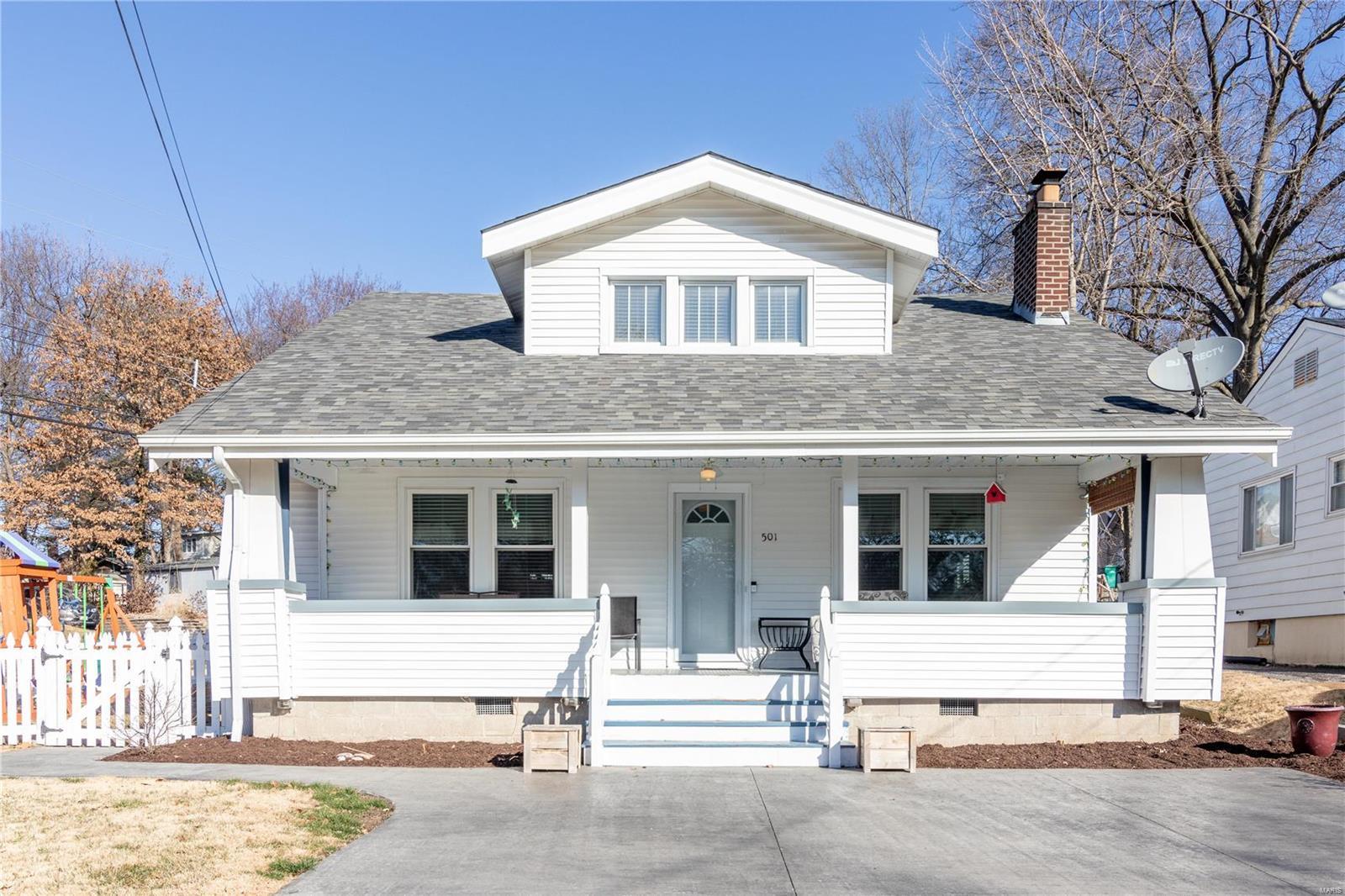 501 Virginia Avenue Property Photo - St Louis, MO real estate listing