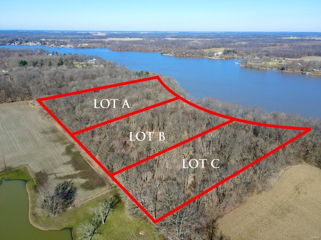 1386 Ski Club (Lot C) Road Property Photo - Greenville, IL real estate listing