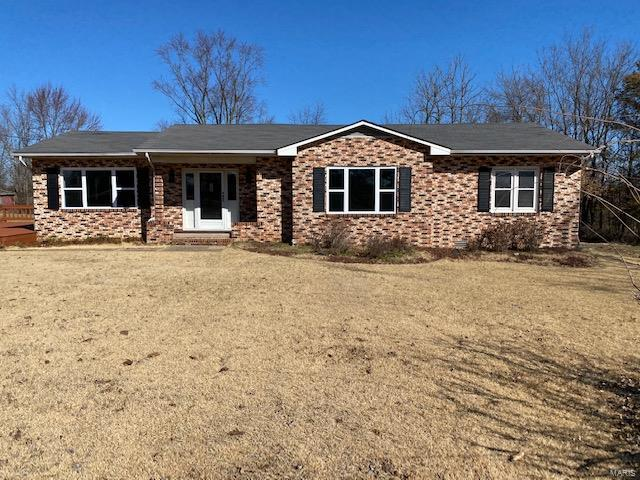 211 W Highway 32 Property Photo - Licking, MO real estate listing