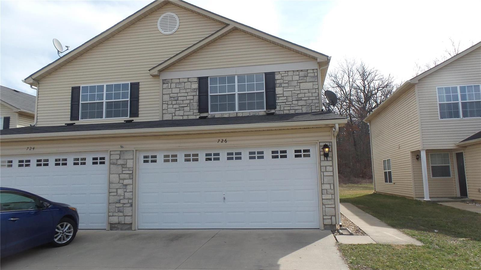 726 Woodside Creek Property Photo