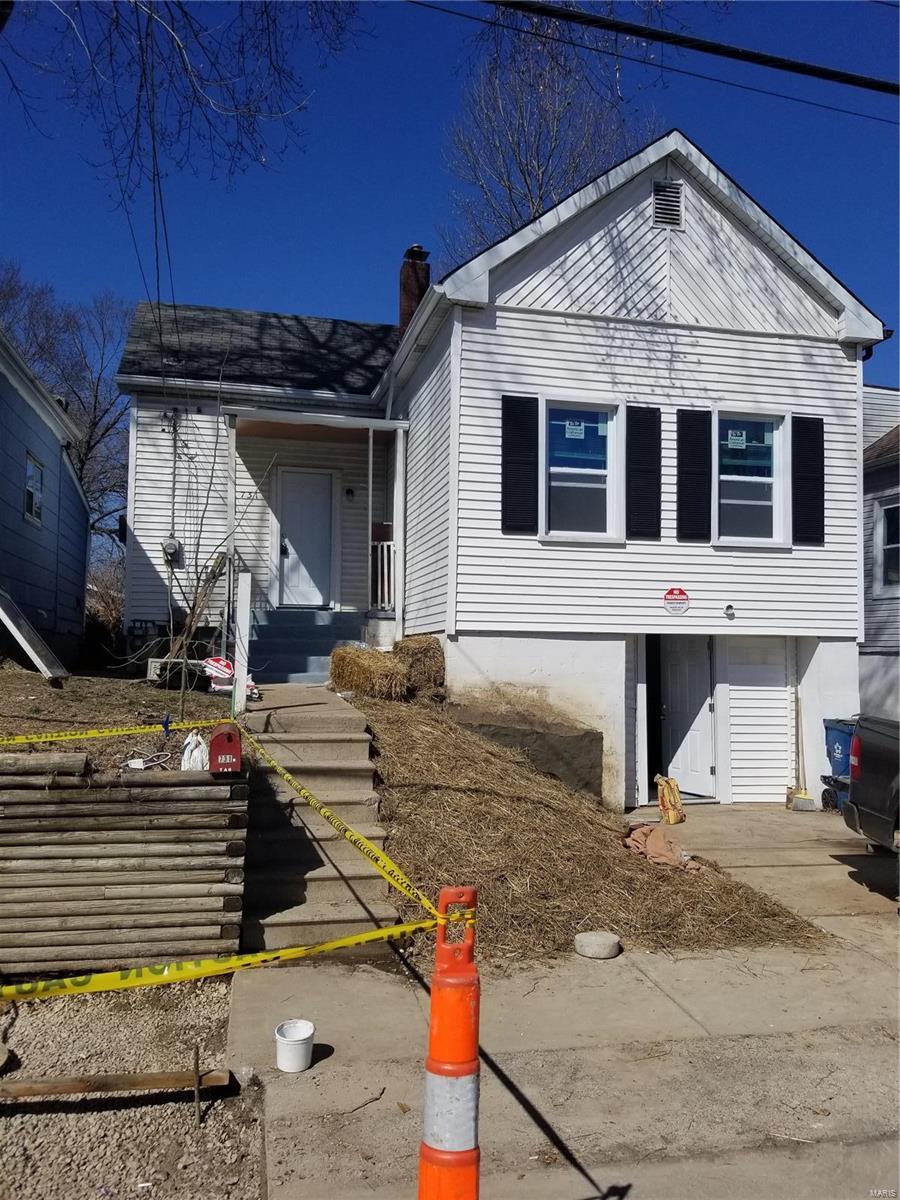 731 Wachtel Avenue Property Photo - St Louis, MO real estate listing