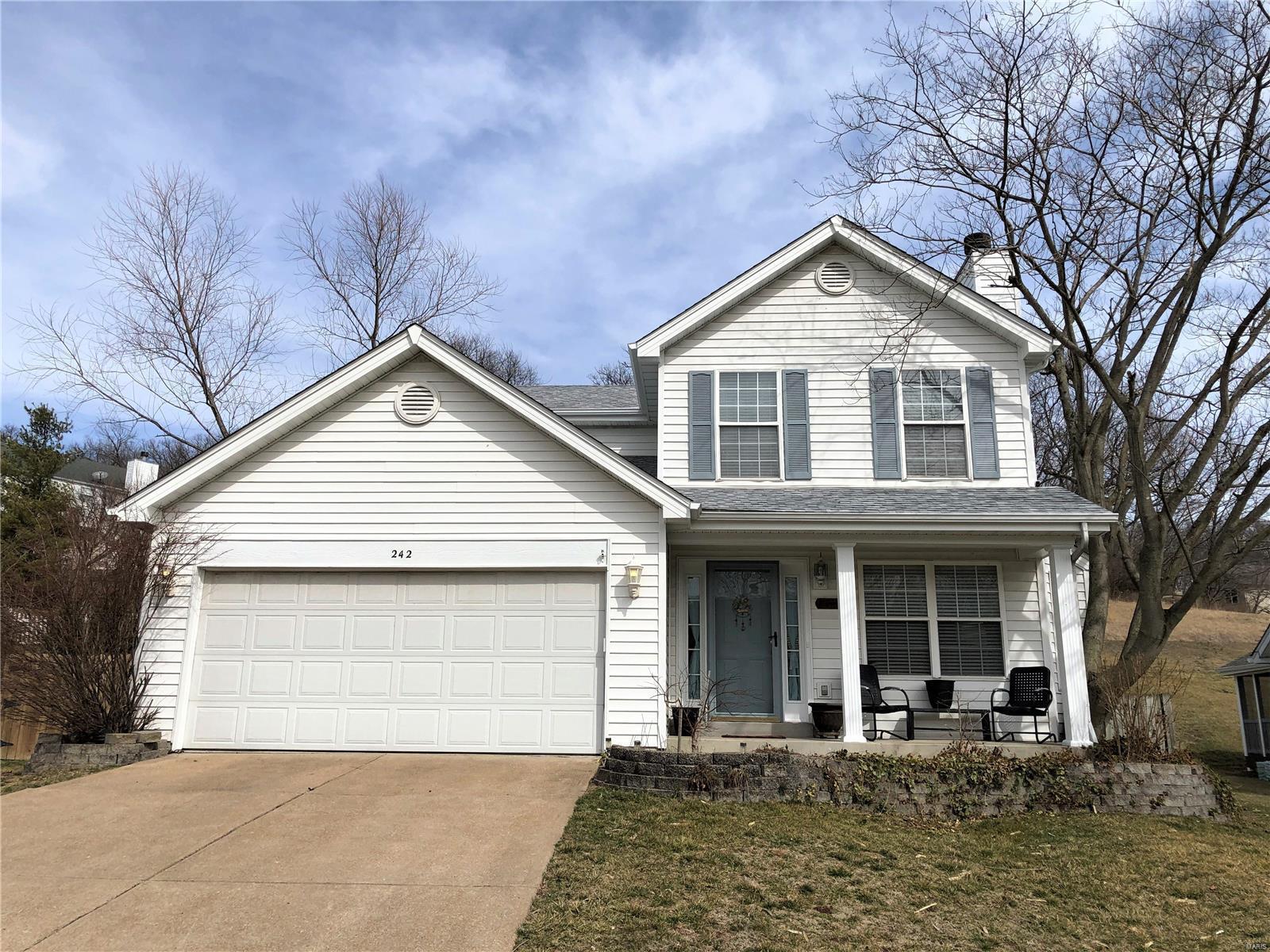 242 Keystone Drive Property Photo