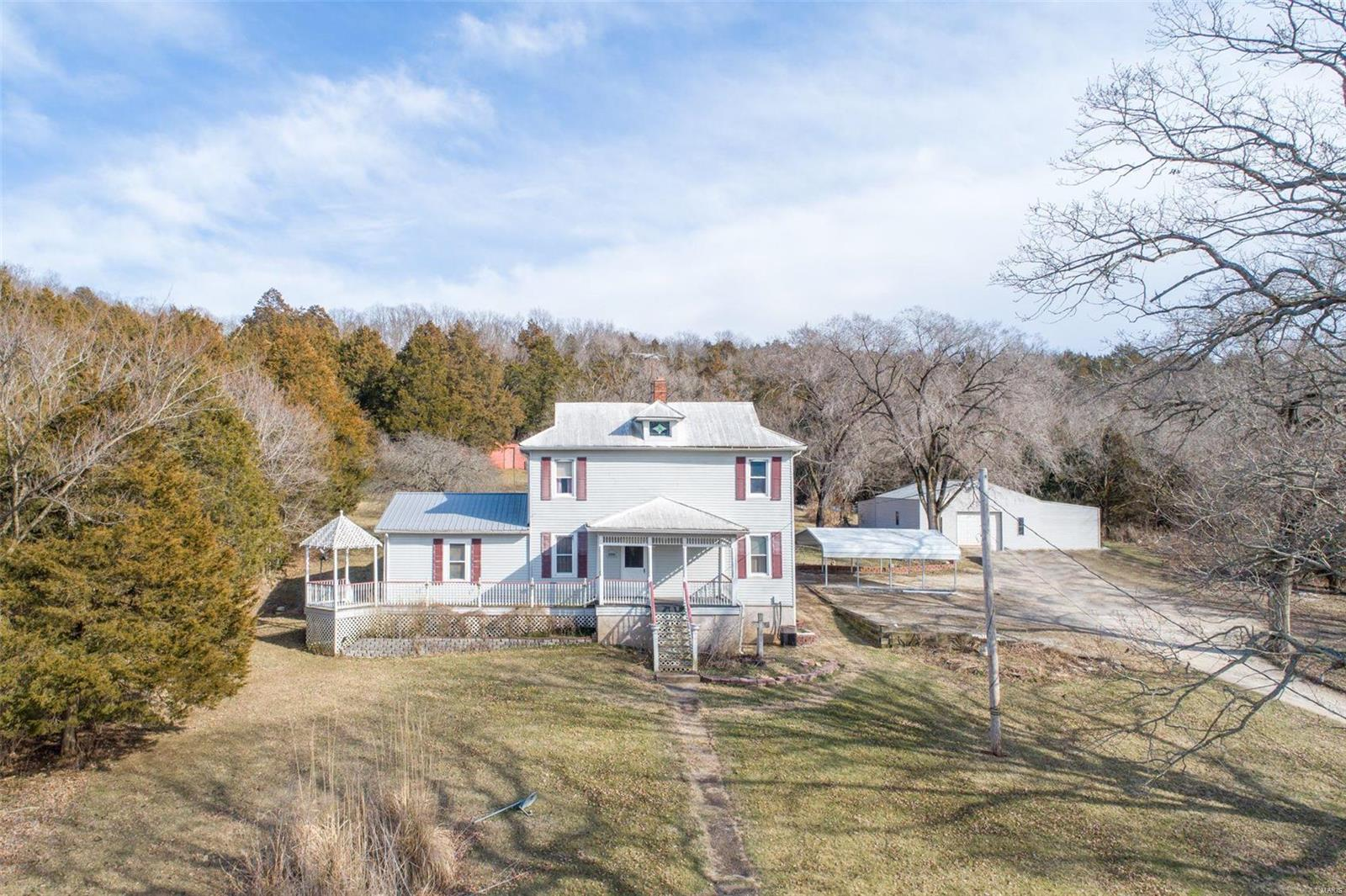 7100 Three B Property Photo - Cedar Hill, MO real estate listing