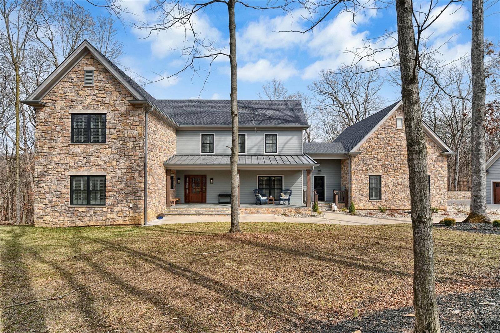 18442 Hencken Valley Estates Drive Property Photo - Wildwood, MO real estate listing