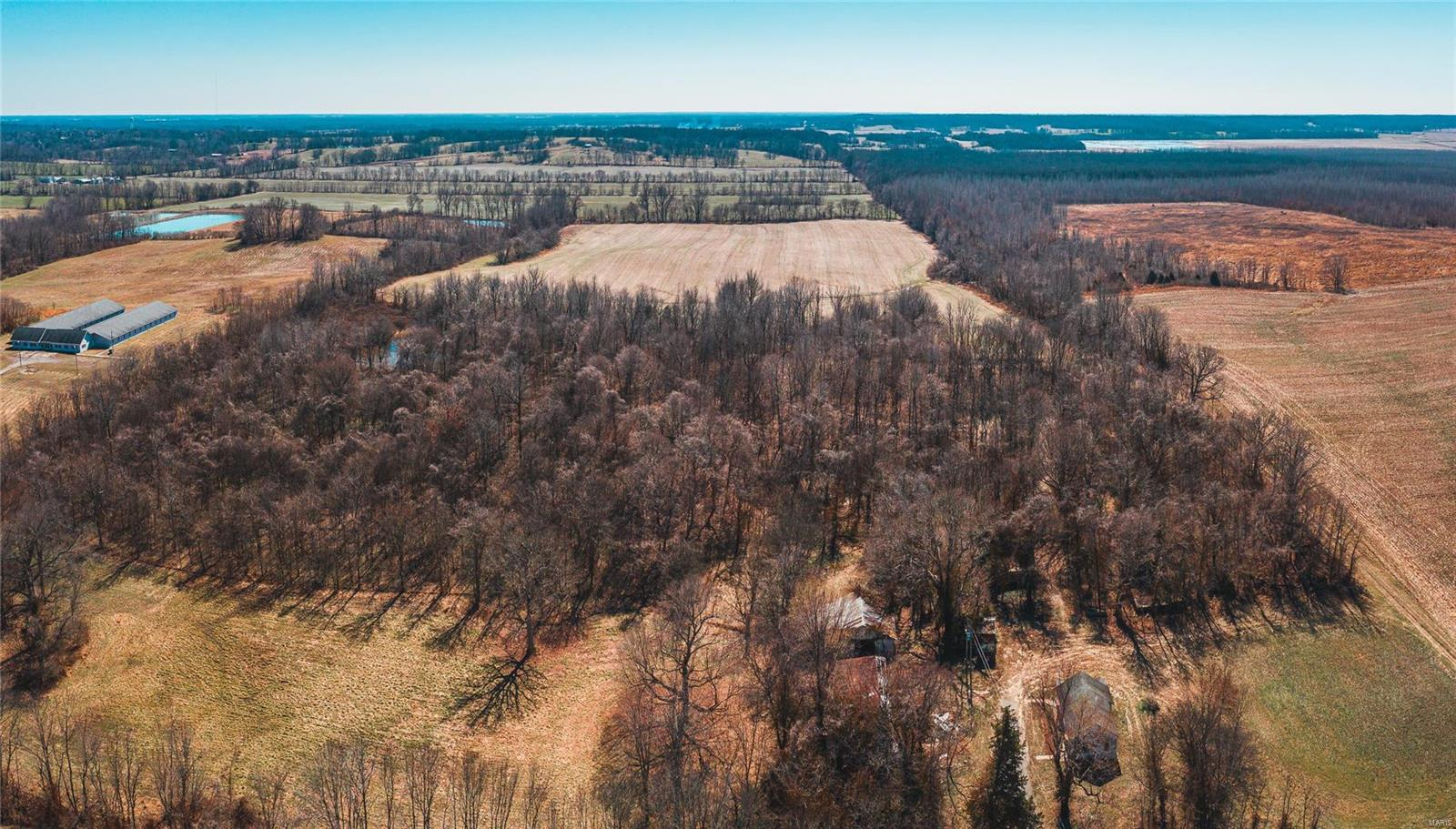 790 Shawnee College Road Property Photo - Ullin, IL real estate listing