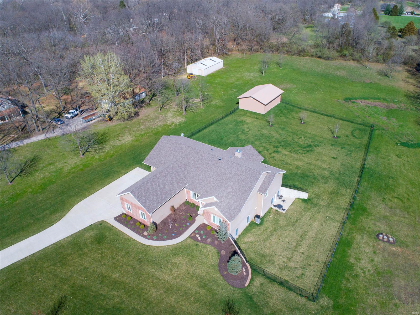 2500 Forst Drive Property Photo