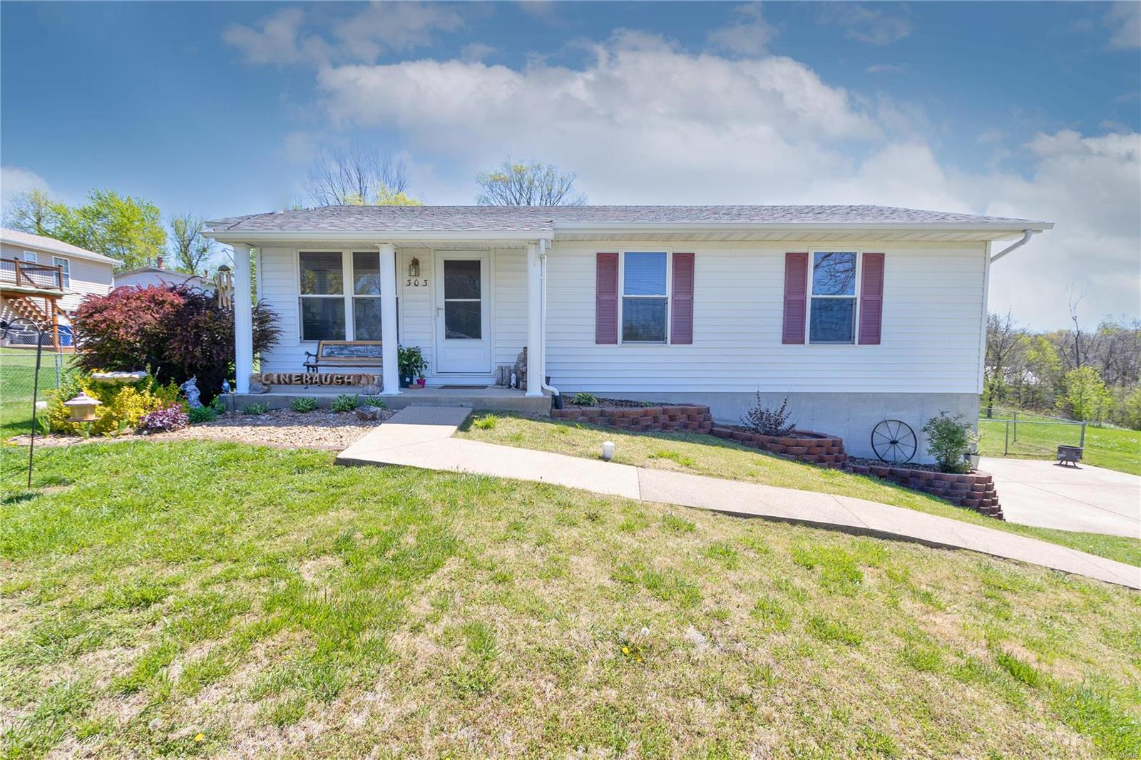 303 Kennett Street Property Photo - De Soto, MO real estate listing