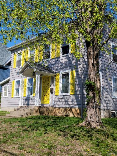515 S Main Street Property Photo - Anna, IL real estate listing