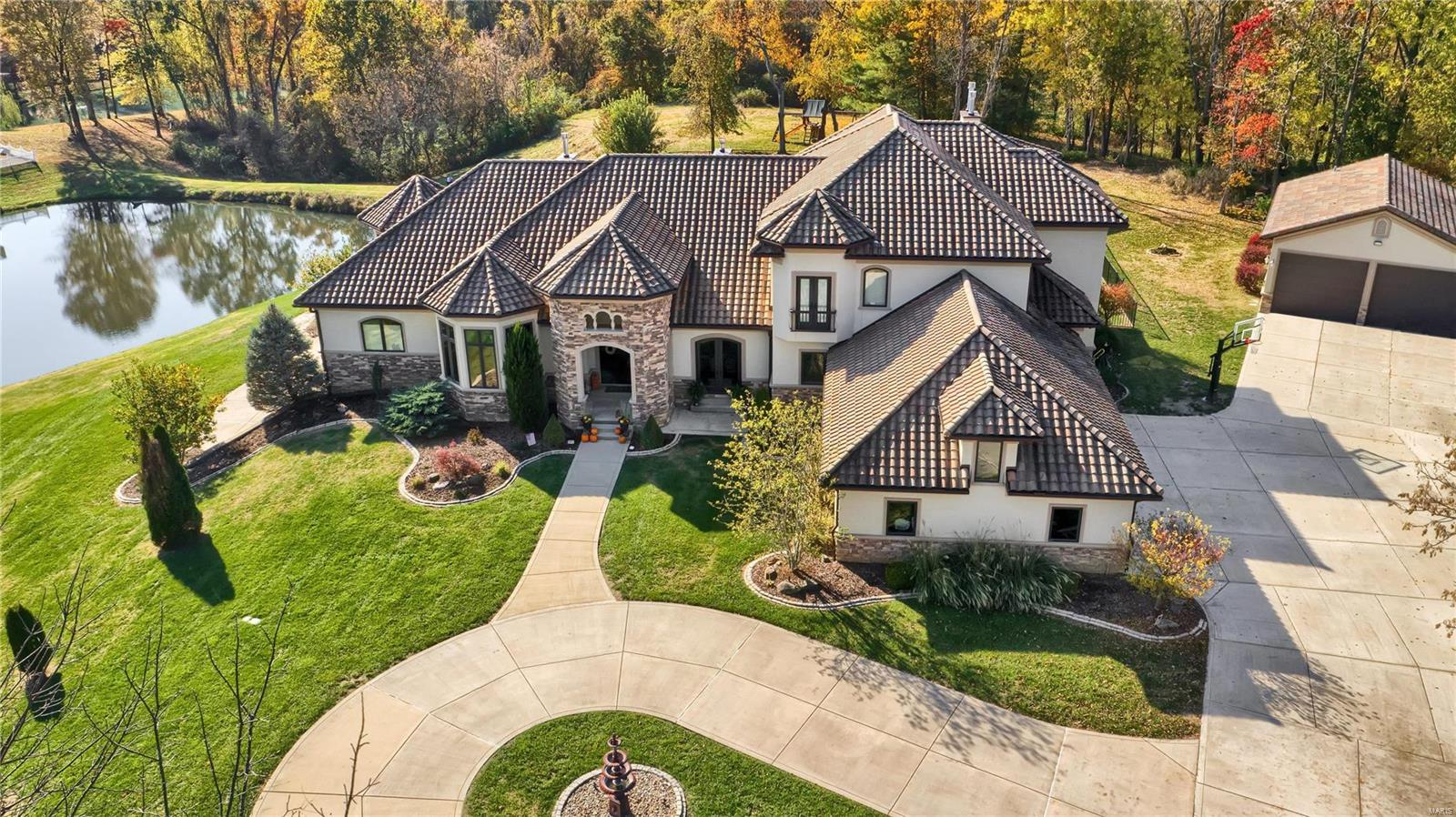 719 Schwarz Rd. Property Photo - Edwardsville, IL real estate listing