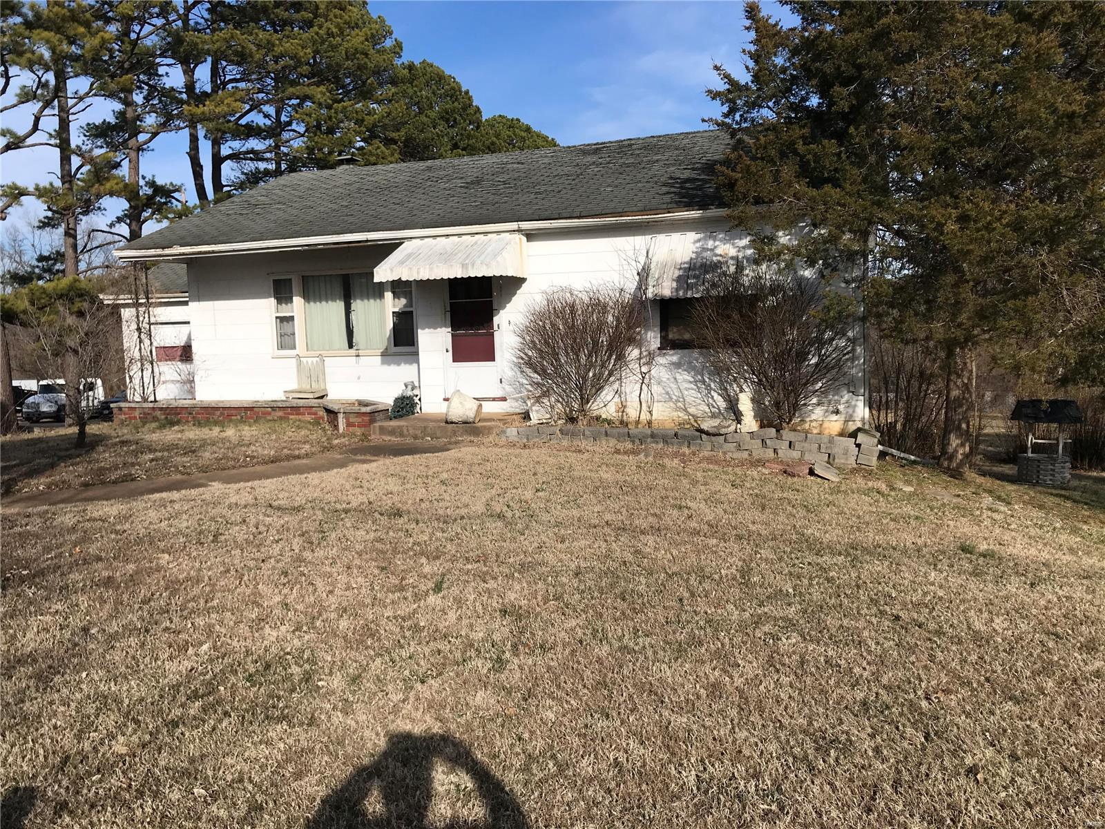 4002 Gravois Road Property Photo - House Springs, MO real estate listing