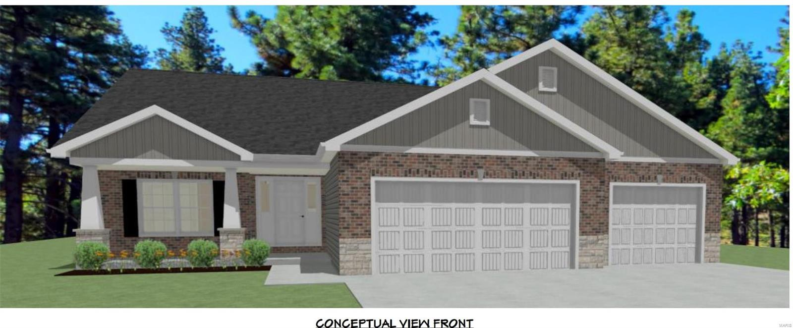 422 Grand Reserve Property Photo - Shiloh, IL real estate listing