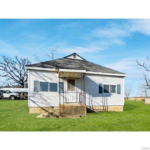 11251 Clary Road Property Photo - Mountain Grove, MO real estate listing