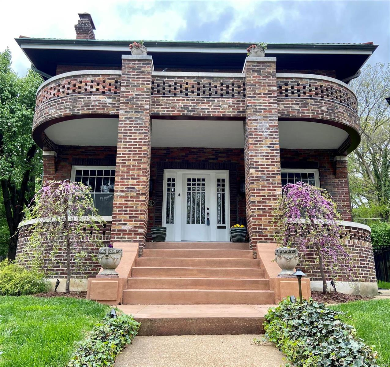7728 Country Club Property Photo - Clayton, MO real estate listing