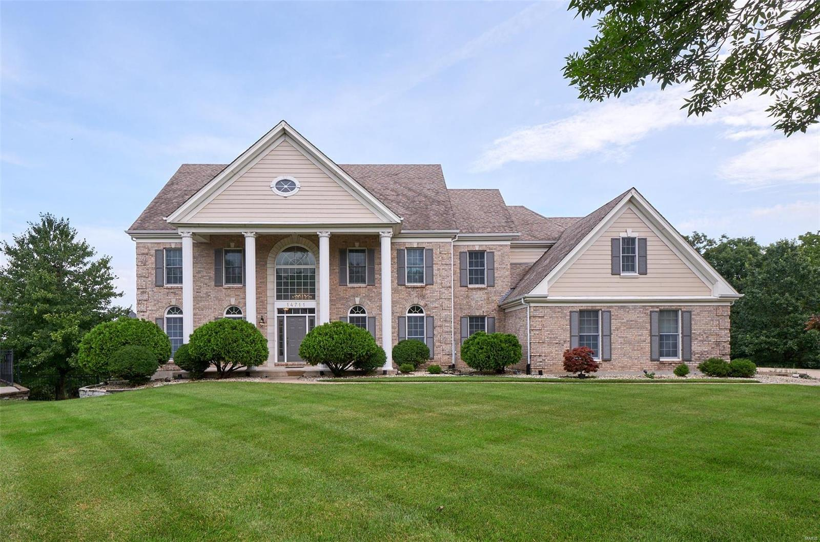 14711 White Lane Property Photo - Chesterfield, MO real estate listing