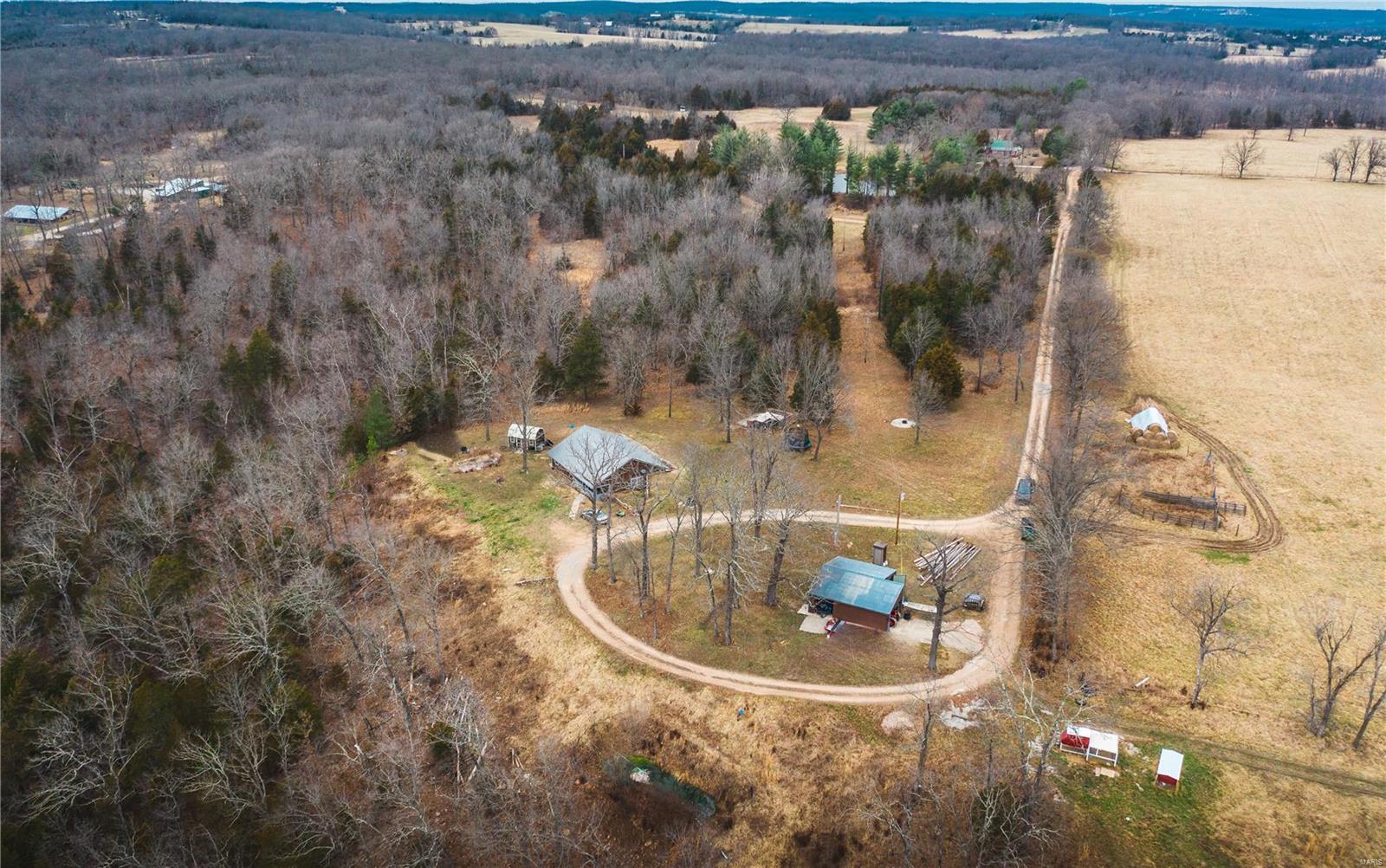 32883 Maris road 504 Property Photo - Dixon, MO real estate listing