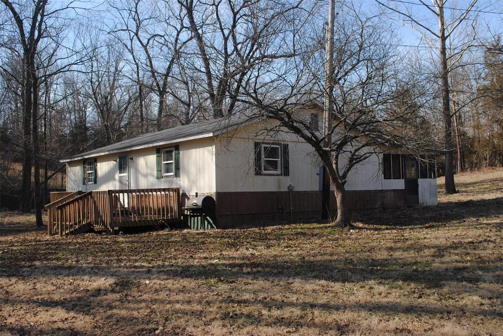 14881 Beauty Drive #14891 Property Photo - Crocker, MO real estate listing
